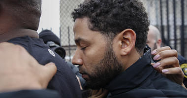 Smollett reactions epitomize polarized state of US politics