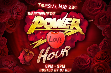 Power Love Hour