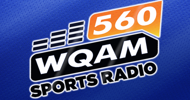 Get our WQAM Sideline Report Newsletter!