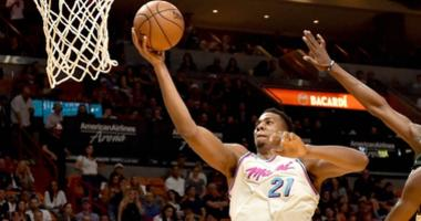 Hassan Whiteside Could Be In Play For Trade, Says Ira Winderman