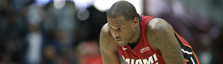 Hoch & Crowder: DBJ is a Gem, Dion Waiters Out & Dolphins aren't getting any respect?