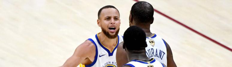 Warriors Close In On Dynasty As LeBron James Prepares For Another Decision