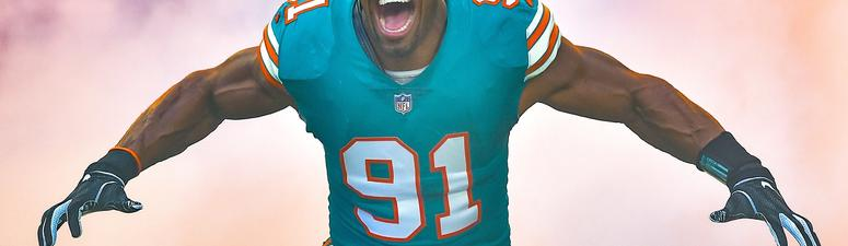 Cameron Wake Leaves Dolphins For Tennessee Titans