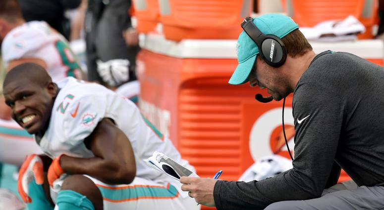 Donno and Friedo Show:  Dolphins are the Definition of Mediocrity, Waffle Fries Vs Seasoned Fries and Kenny Bania Joins the Show