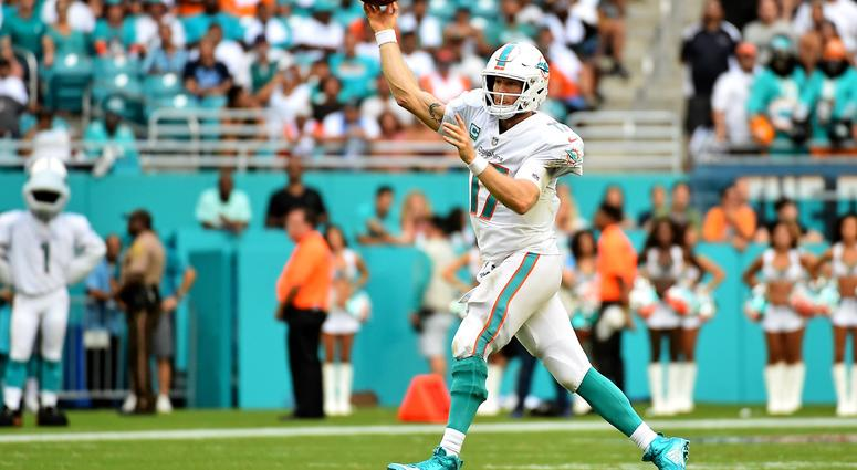 Alex Donno Show:Dolphins, Canes and Donuts