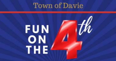 Town of Davie Independence Day