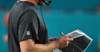 Hoch and Crowder: Is Gase hiding his gameplan? Does Hoch hate Ryan Tannehill and Hoch's Sexy Voice Unleashed