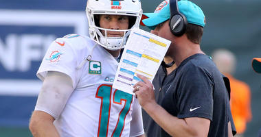 Big O Show:   Need to See More from the Dolphins to Get Excited. Also, Fantasy Football with Andy Behrens and Hockey is Back