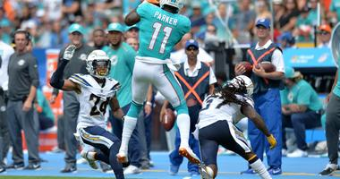 Hoch & Crowder: DeVante Parker, Dolphins lose and Trick Daddy joined the show!