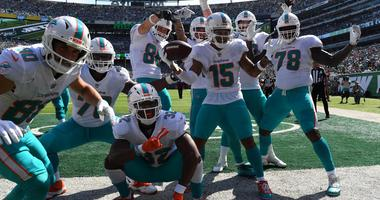 """Joe Rose Show with Zach Krantz: 1st Place Miami Dolphins, DWade Returning for """"One Last Dance"""", Canes Cruise Past Toledo"""
