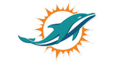 The Miami Dolphins vs. The Jacksonville Jaguars
