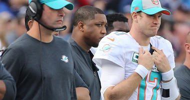 Big O Show: Not Buying What Gase is Selling