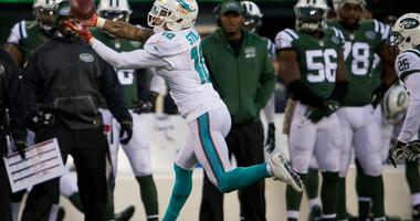 The Big O Show:  Dolphins Vs Jets Preview, Canes Vs Toledo and Reshad Jones Joins the Show