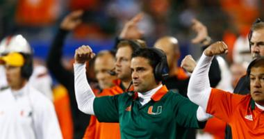 Hoch & Crowder: Manny Diaz going to Temple, Crowder Radio Interception and Ryan Tannehill's Ankle