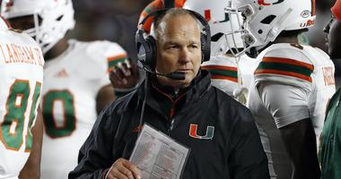 Hoch & Crowder: Jeff Darlington, Parrots in South Florida & this Canes QB Situation!