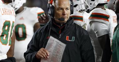Joe Rose Show with Zach Krantz: Dolphins and Canes Lose Again, Mark Richt Joins the Show
