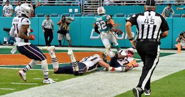 "Joe Rose Show with Zach Krantz: ""The Miracle in Miami"", Dolphins Stun Patriots with Last Second Heroics"