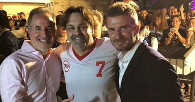 Big O Show: Victory for David Beckham, Jorge Mas and Inter Miami CF