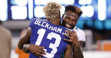Joe Rose Show with Zach Krantz: NFL Free Agency Chaos, Odell Beckham Traded to Cleveland, Peter King Joins the Show!