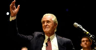 Donno and Friedo Show: Pat Riley Want's One More Title! Also, Marlins President Mike Hill Joins the Show