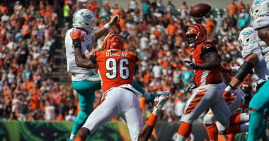 Hoch & Crowder: Oronde Gadsden joined the show, Gameshow & Ryan Tannehill finally spoke to the media!