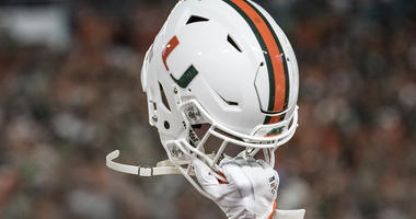 Hurricanes Need Another Win For Bowl Eligibility, Favored At Virginia Tech