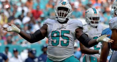 Donno's Top 3: Dolphins Prepare For Life After Suh, NBA And Stanley Cup Finals Offer Compelling Narratives