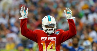 Jarvis Landry's Jabs At Ryan Tannehill Don't Paint An Honest Picture