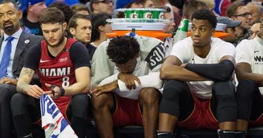Will Hassan Whiteside Ever 'Fit' With Heat Culture? Grant Long, Rick Kamla Discuss