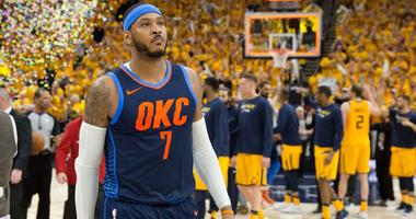 Is Carmelo Anthony The Right Target For The Miami Heat?