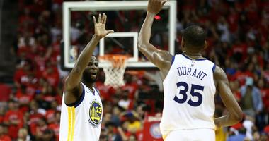 Warriors-Cavs For The Fourth Time Isn't Good For The NBA, Says Ira Winderman