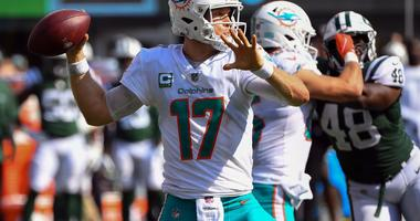 Miami Dolphins Look For 3-0 Start, Hosting Gruden's Raiders