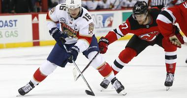 Florida Panthers Finally Return Home, Seek Consistency