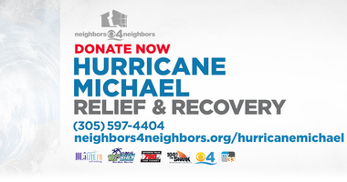 Help for the Panhandle