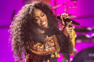 SZA 60th Annual GRAMMY Awards