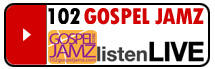 Gospel JAMZ Button