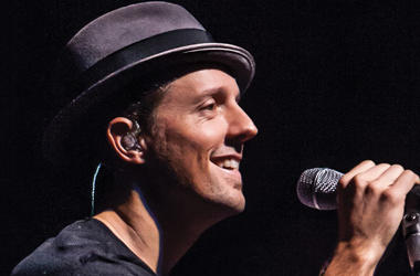 Good Vibes with Jason Mraz