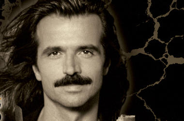 Yanni at Toyota Oakdale Theater