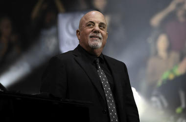 Billy Joel performs at BB&T Center.