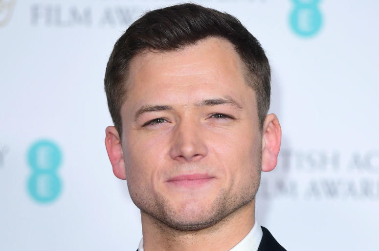 Taron Egerton, who has told fans the upcoming Robin Hood movie will be unlike previous iterations and instead similar in tone to Peaky Blinders.