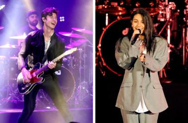 Win Tickets to See Shawn Mendes & Alessia Cara at The Wells Fargo Center on August 28 in Philly with Coop & Casey on 965 TDY