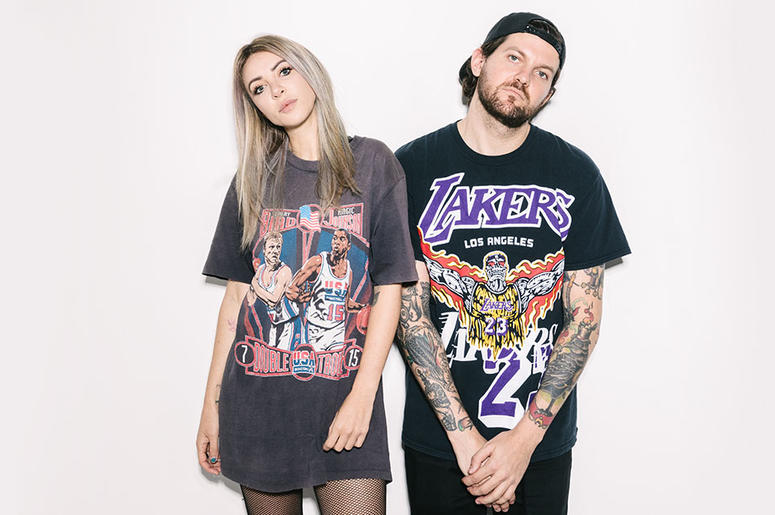 Dillon Francis X Allison Wonderland 'LOST MY MIND TOUR' win tickets 96.5 tdy 965
