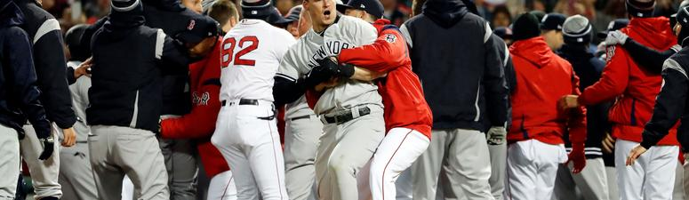 5 Best Yankees-Red Sox Races