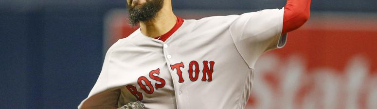 Price To Red Sox Nation: 'I'm Staying'