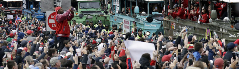 Red Sox Unsure On White House Visit If Invited By Trump