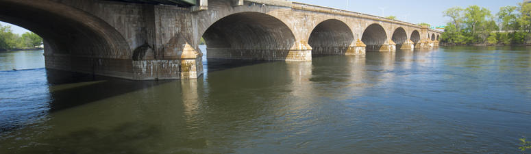 Volunteers To Gather For Connecticut River Basin Cleanup