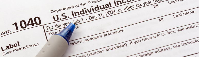 Business Owner Pleads Guilty To Not Filing Tax Returns