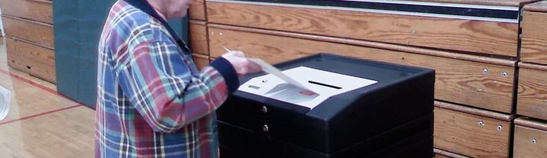 Bill Would Allow Automatic Voter Registration At Agencies