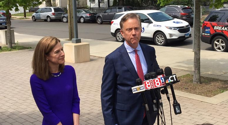 Democrats Endorse Greenwich Businessman Lamont For Governor