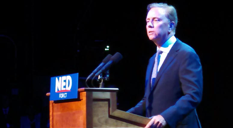 Lamont Releases Tax Returns, Earned $18 Million Over 5 years